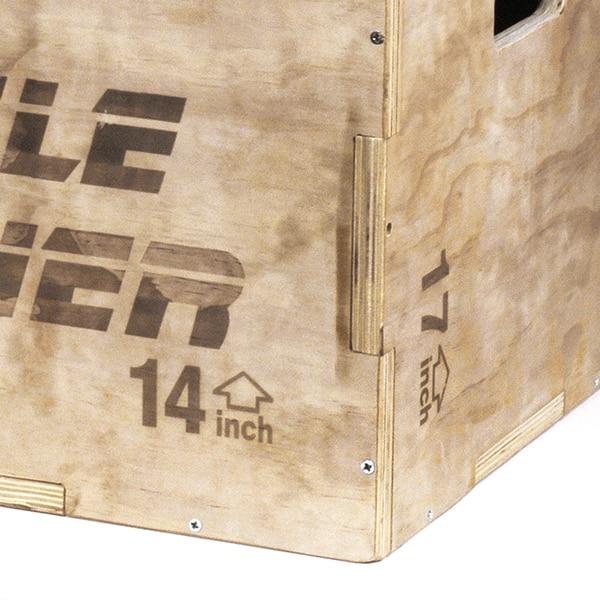 plyo box 14 inch