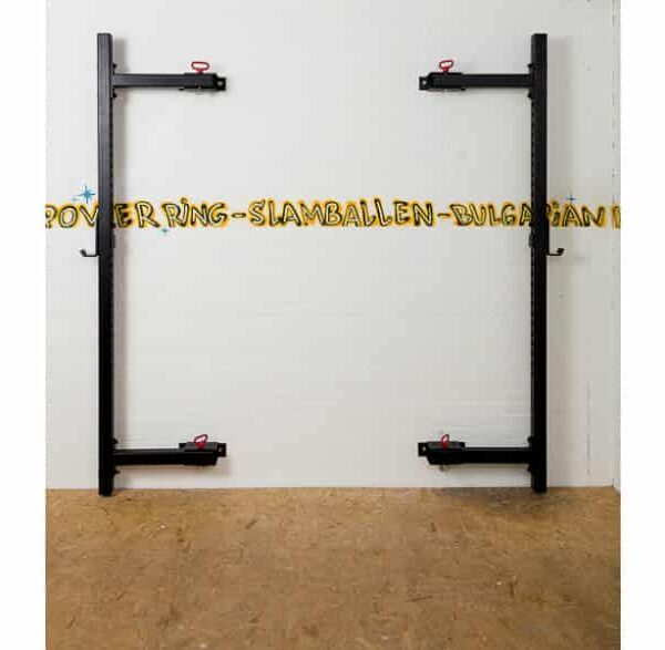 Muscle Power Squatrack