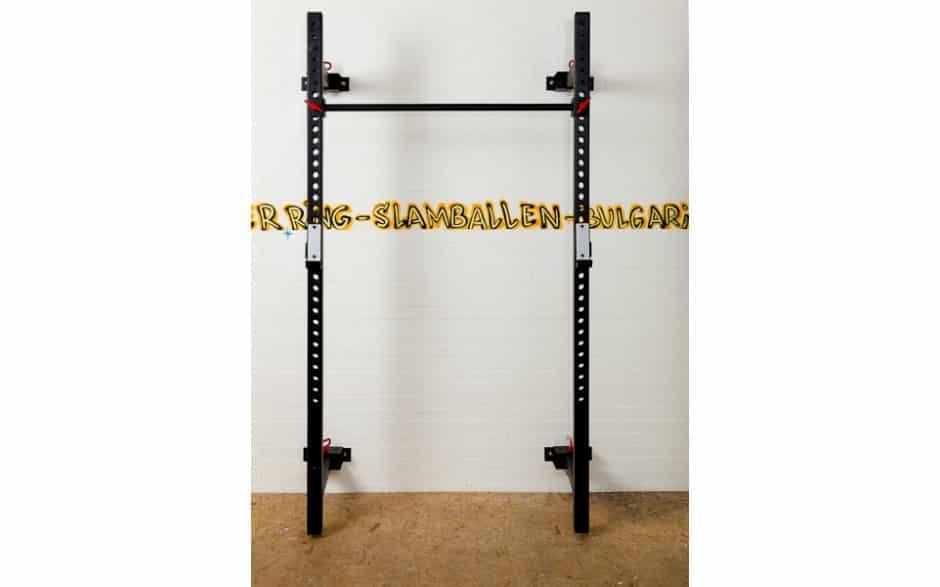 Muscle Power Squatrek