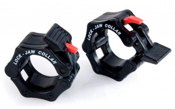 Olympische haltersluiting set Jaw Collar