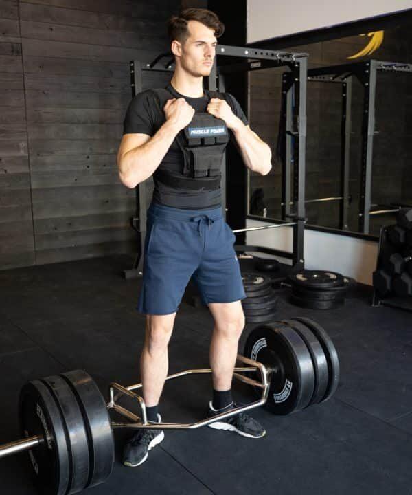 kristanvh-met-muscle-power-gewichtsvest-10kg