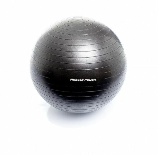 muscle power gymball