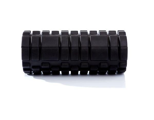 zwarte-foamroller-grid