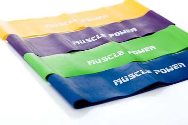mini-elastieken-muscle-power