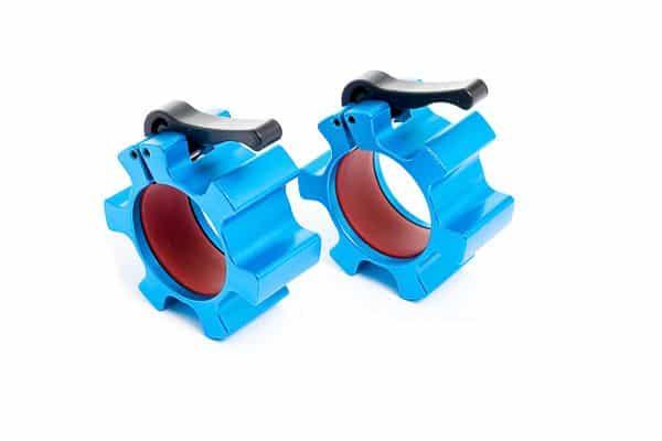 olympische-collar-haltersluiting-set-blauw