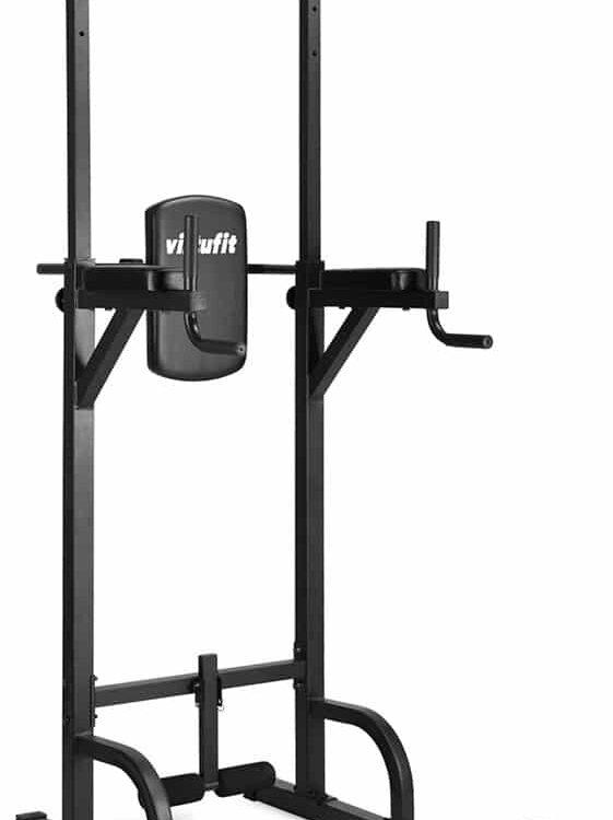 virtufit-verstelbare-power-tower-pull-up-station-dip-station