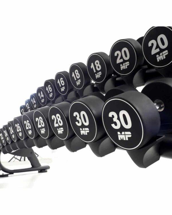luxe-dumbbellrek-groot-10-sets-muscle-power-met-dumbbells-zijkant2