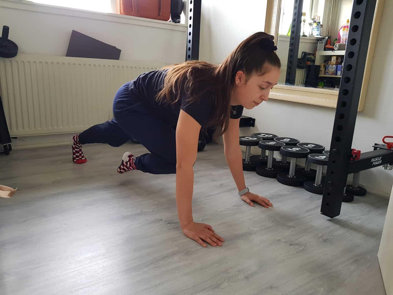cardio-fitness-training-voor-thuis