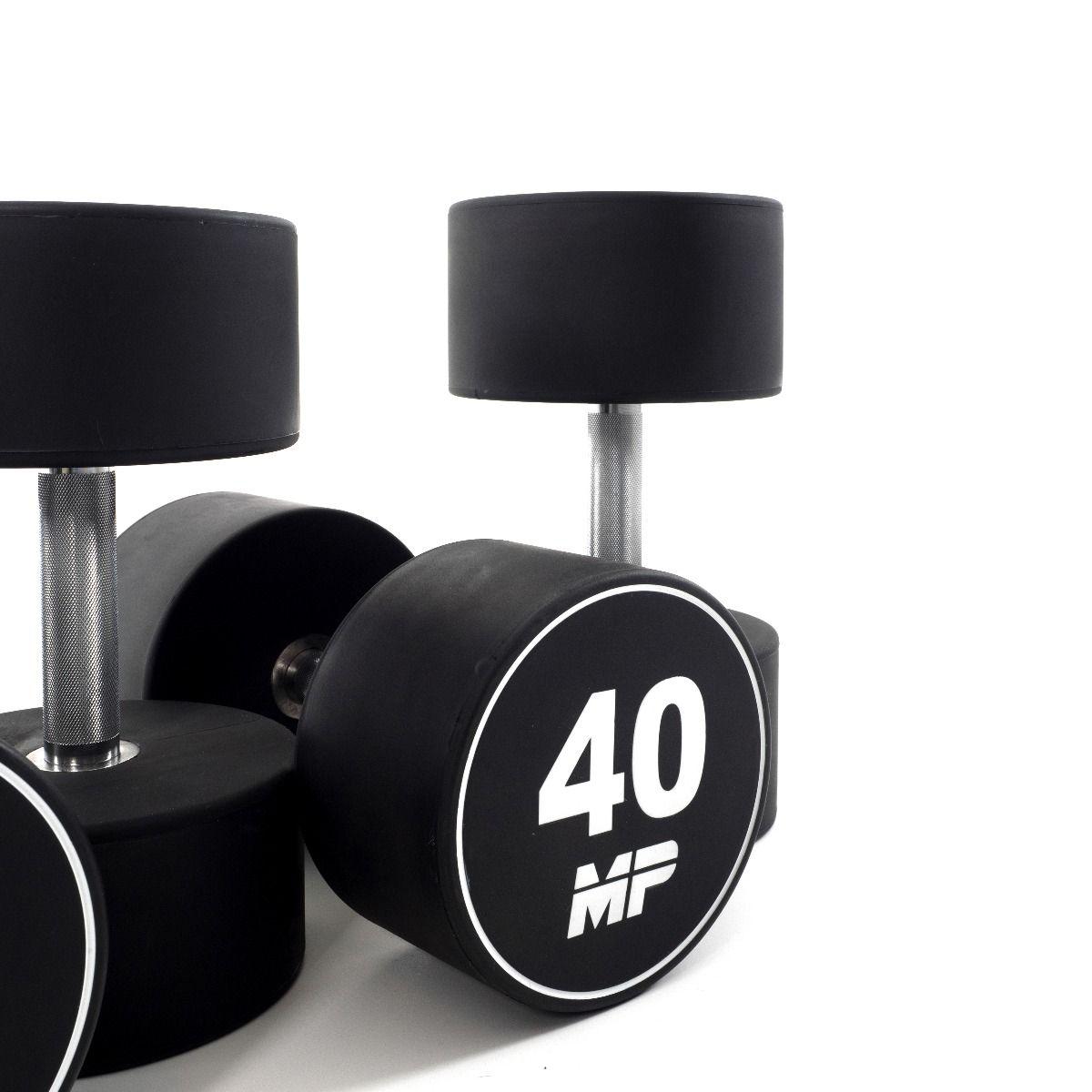 ronde-urethaan-dumbbellset-32-40kg-muscle-power