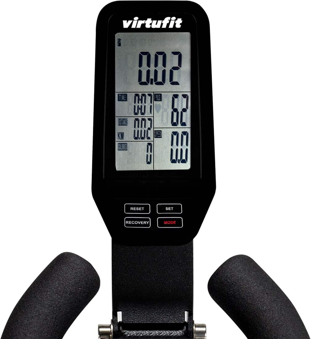 virtufit-indoor-cycle-s1-spinningfiets-console