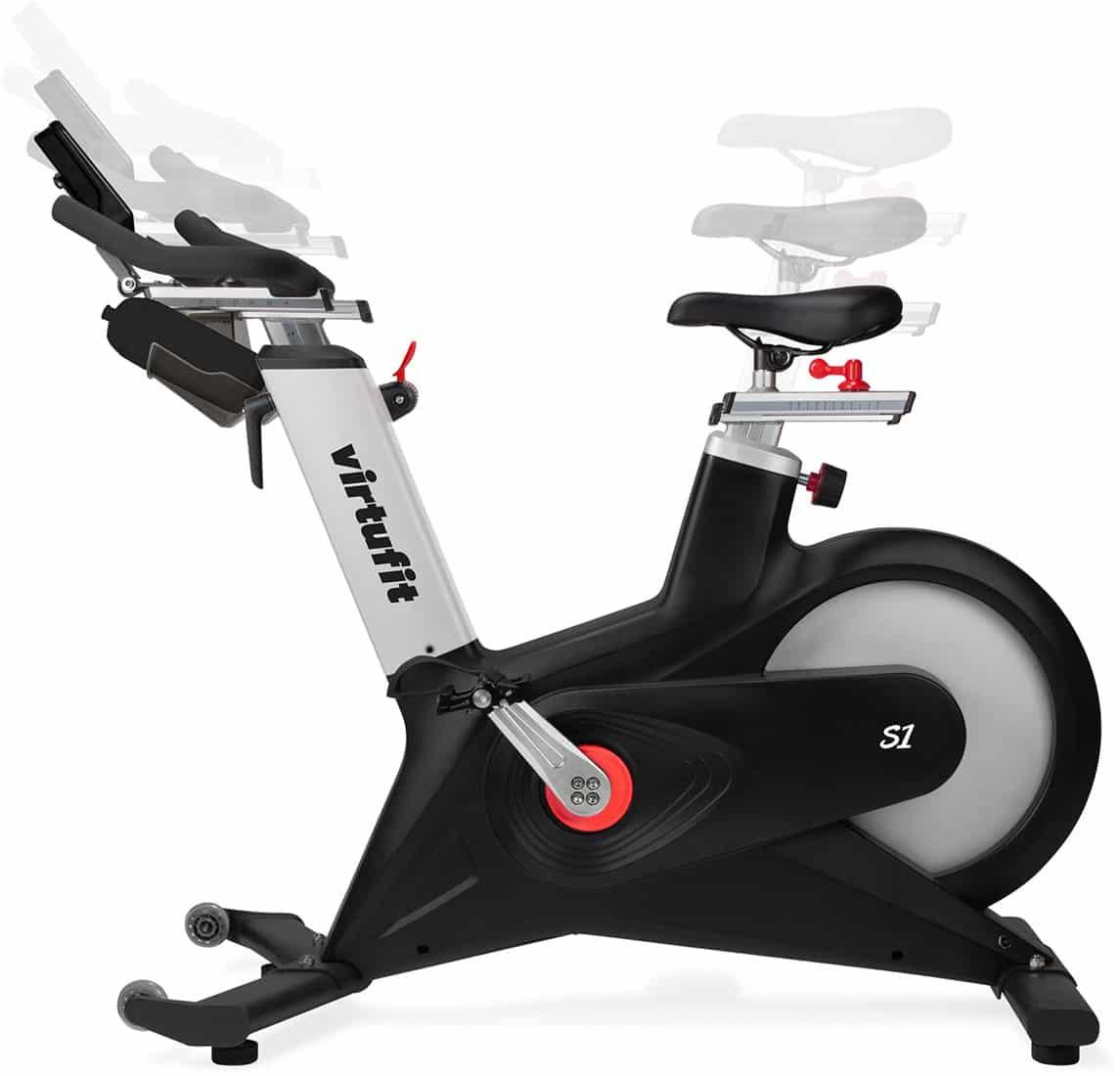 virtufit-indoor-cycle-s1-spinningfiets-verstelbaar-zadel-stuur