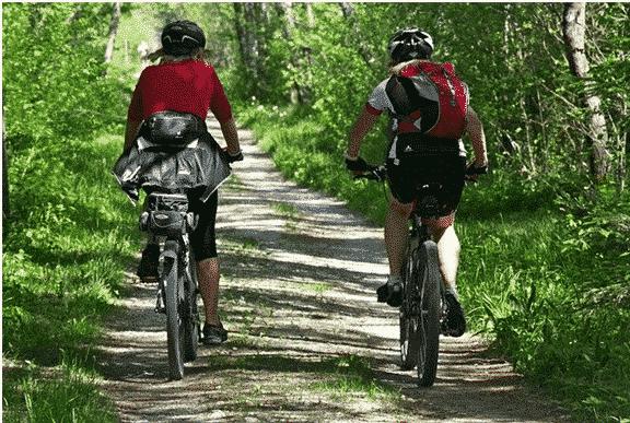 outdoor-fietsen