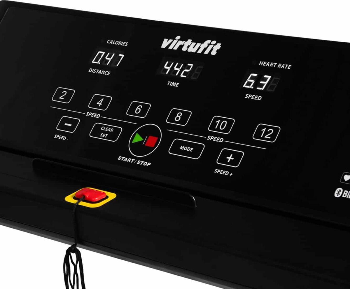 virtufit-tr-90i-loopband-display-schuin