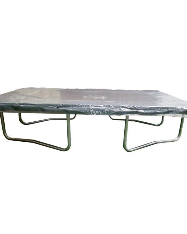 Etan 1385 Trampoline cover 397 x 255 cm transparant2