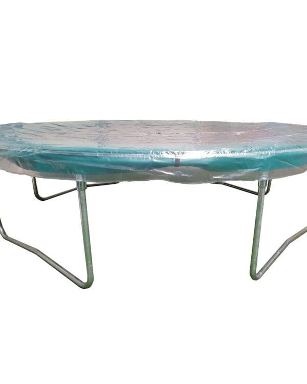 Etan 14ft Trampoline cover 427 cm transparant