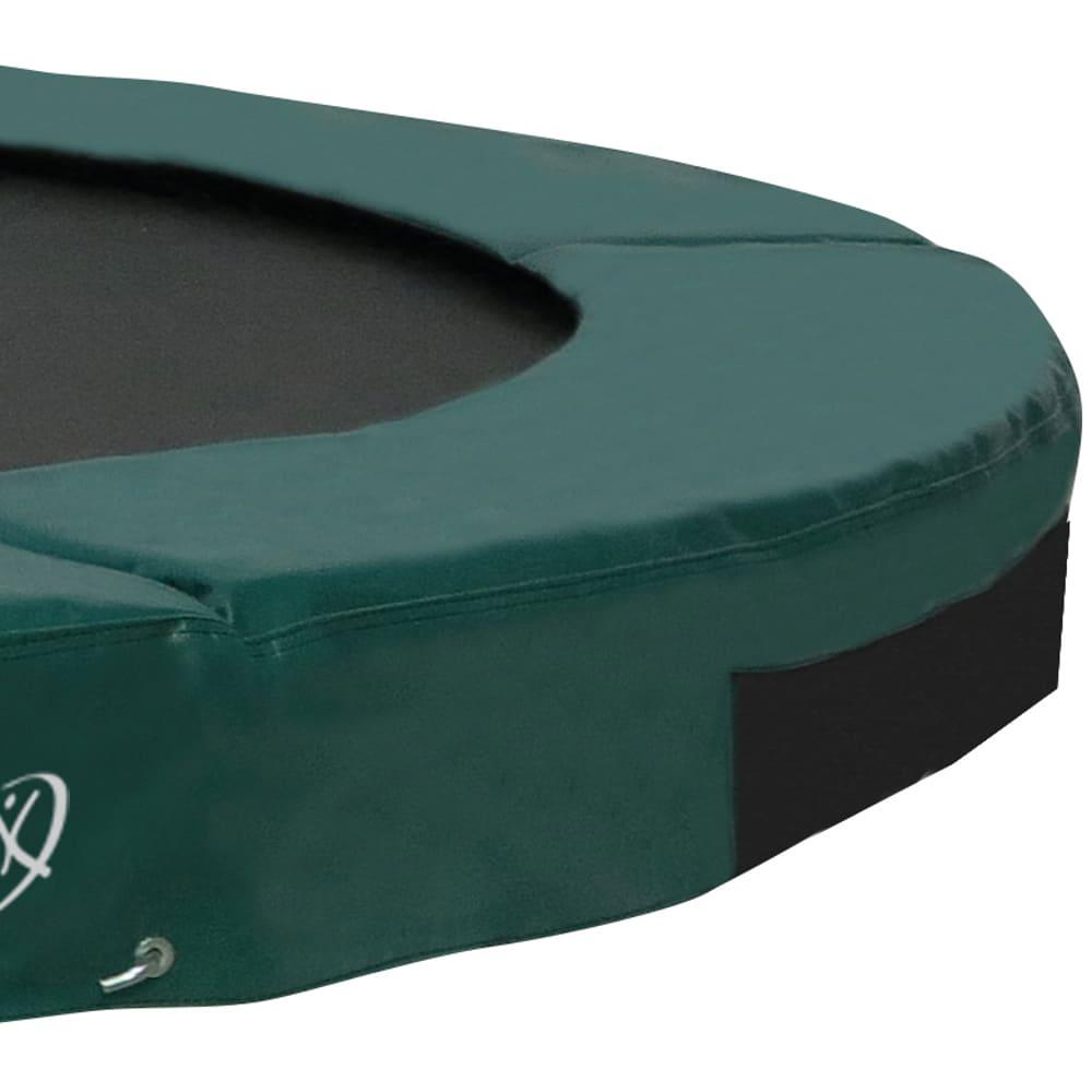 Etan Hi-Flyer Inground trampoline met net 366 cm / 12ft groen4