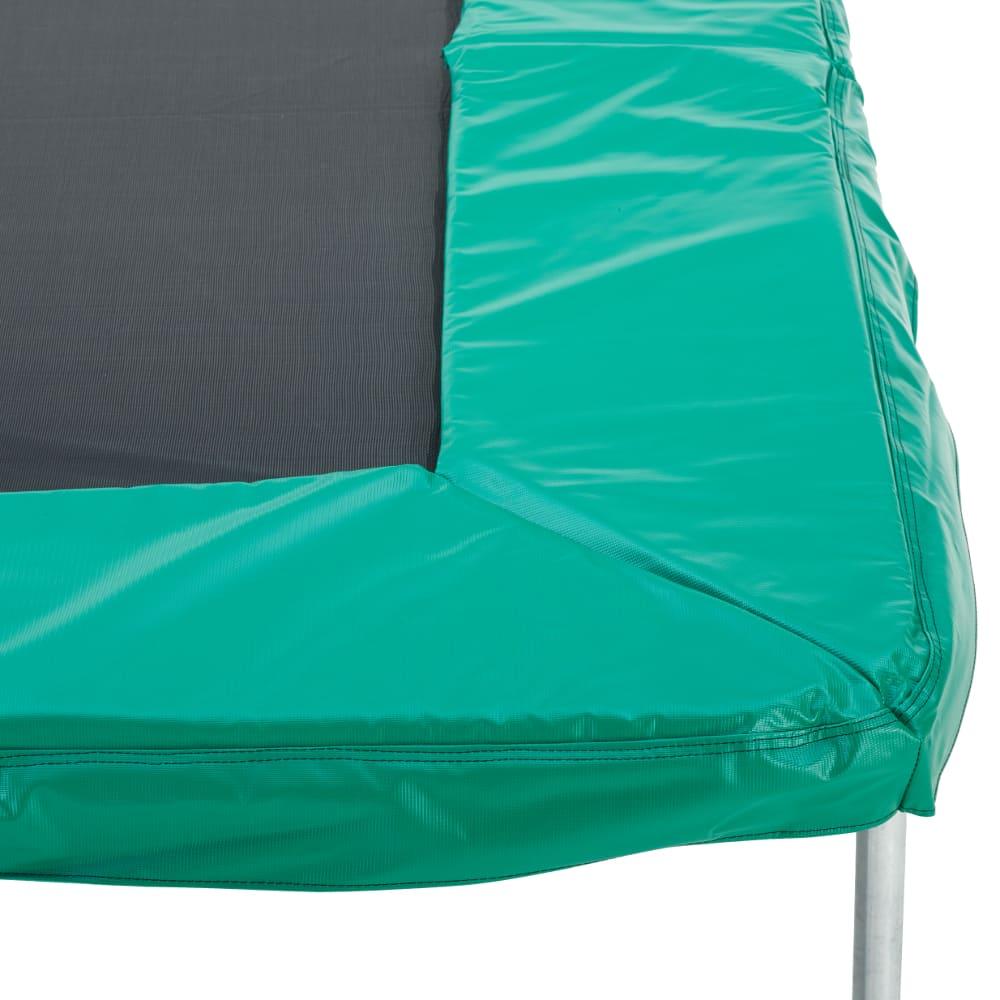 Etan Hi-Flyer trampoline met net 281 x 201 cm / 0965 groen4