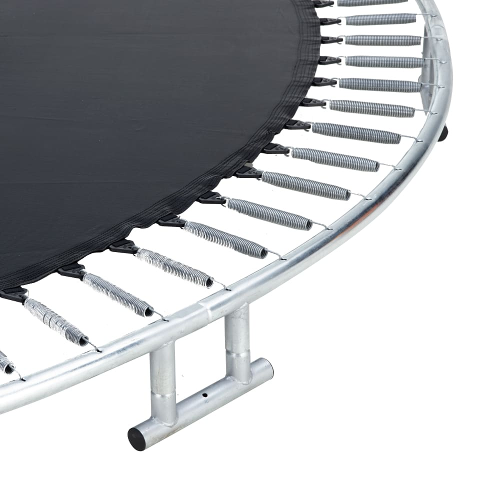 Etan Premium Gold Inground trampoline met net 366 cm / 12ft groen8