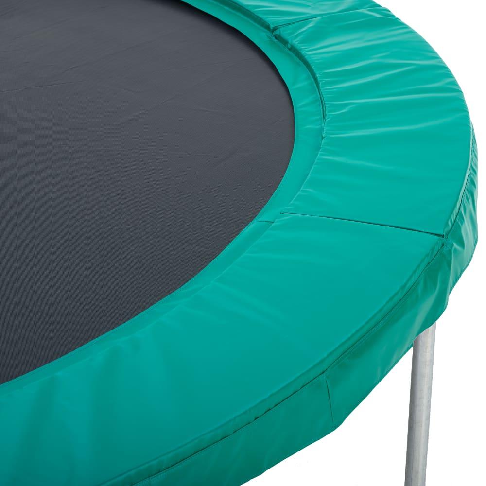 Etan Premium Gold trampoline met net deluxe 427 cm / 14ft groen4