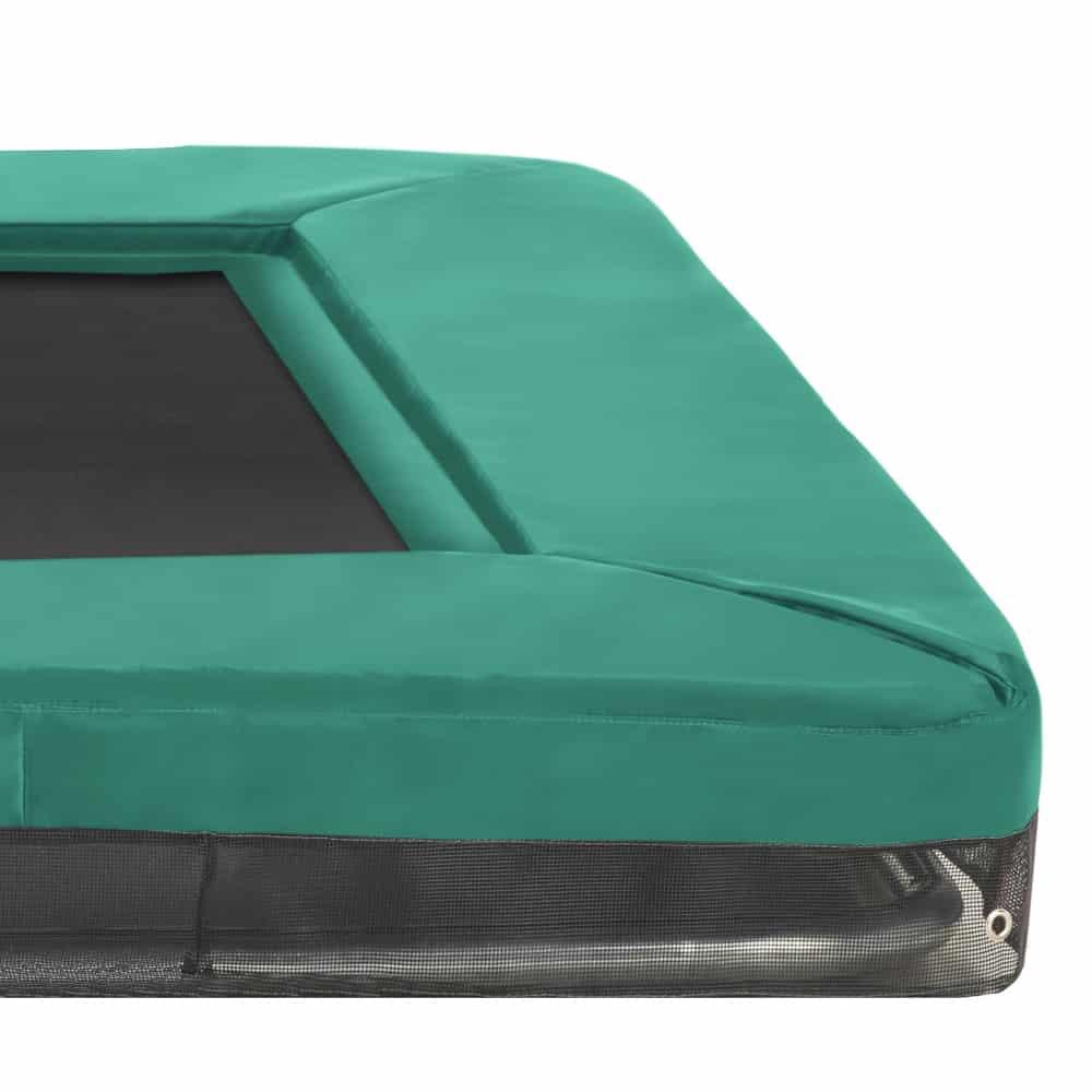 Etan Premium inground trampoline 380 x 275 cm / 1259 groen3