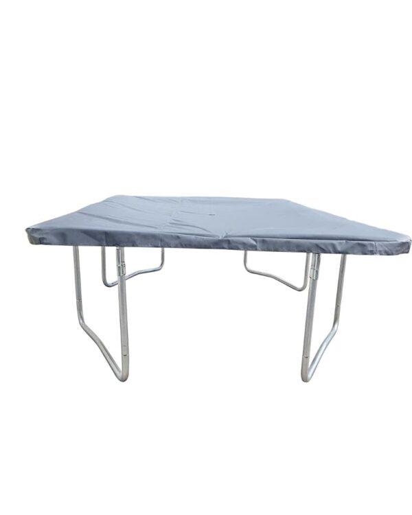 Etan Premium trampoline beschermhoes 281 x 201 cm / 0965 lichtgrijs