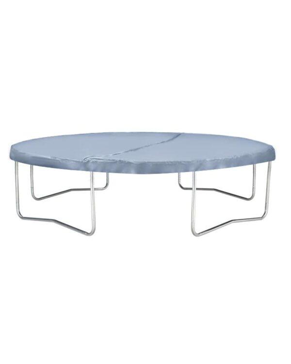 Etan Premium trampoline beschermhoes 366 cm / 12ft lichtgrijs2