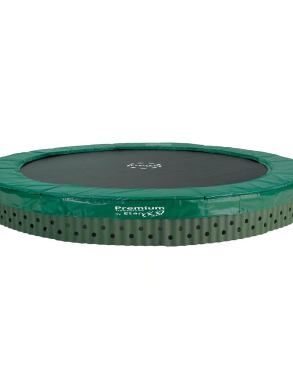 Etan trampoline inbouwkit 281 x 201 cm / 0965