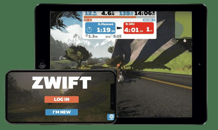zwift-fitness-app
