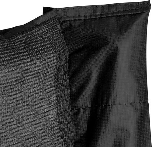 virtufit-kindertrampoline-met-veiligheidsnet-zwart-140-cm-3