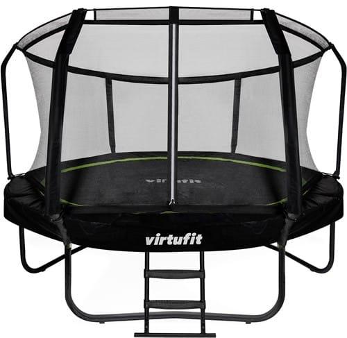 virtufit-premium-trampoline-met-veiligheidsnet-zwart-305-cm