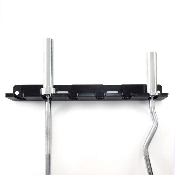 verticale-ophangbeugel-wandmodel-voor 6-ol-halterstangen